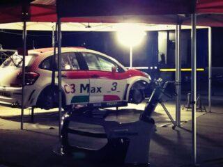 Citroen C3 Max