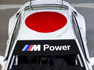 BMW Art Car. La velocità è un'arte