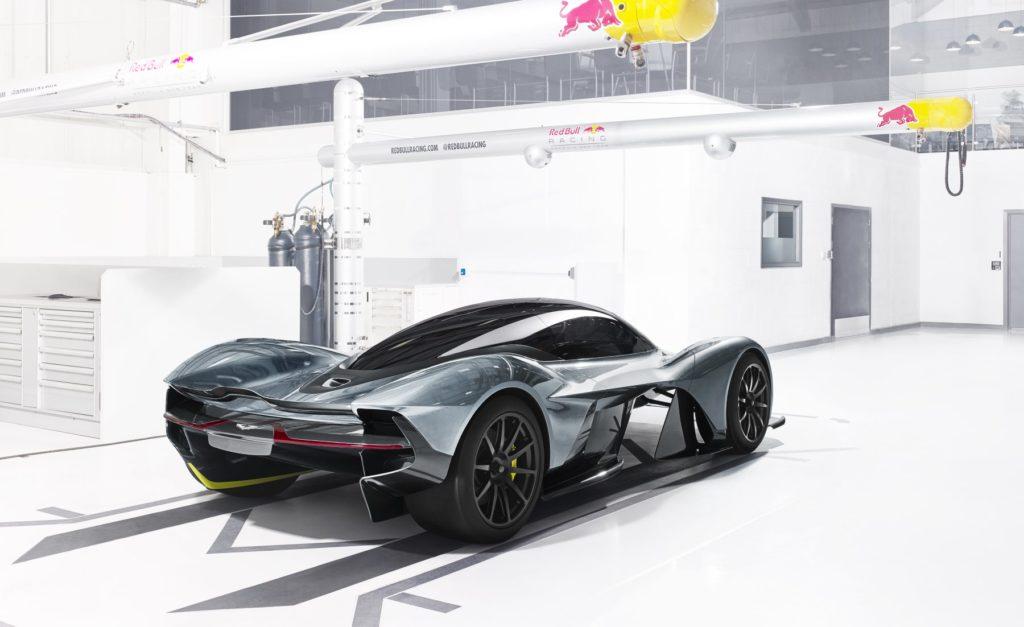 Aston Martin Valkyria