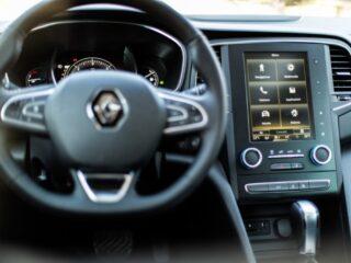 Renault Grand Coupé