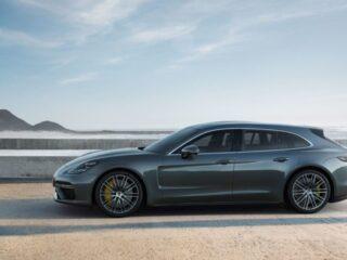 Porsche realizza in Italia il miglior trimestre della sua storia