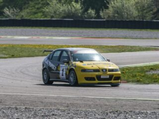 Seat Leon Supercopa MK1