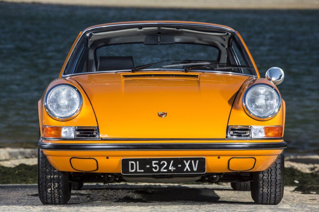 [1969] Porsche 911 S 2.2
