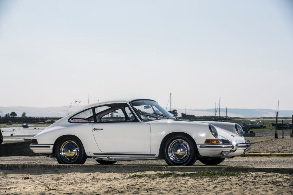[1963] Porsche 911 2.0