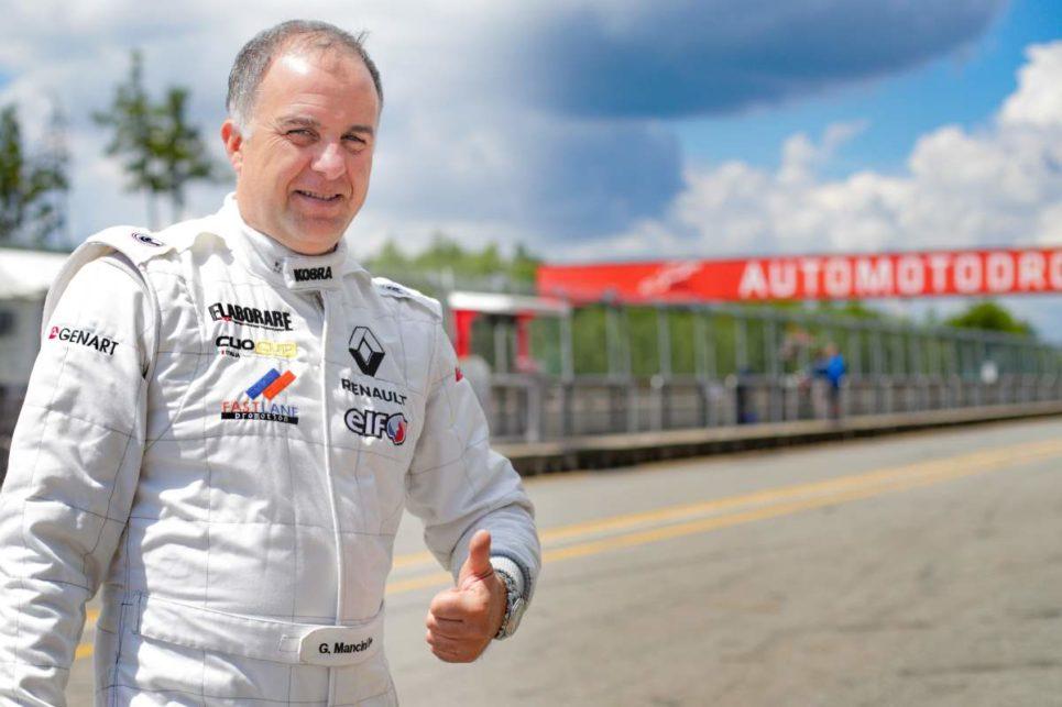 La Clio Cup Press League fa tappa a Brno per il secondo appuntamento della stagione