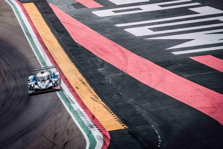 Villorba corse presenta il suo docufilm Road to Le Mans