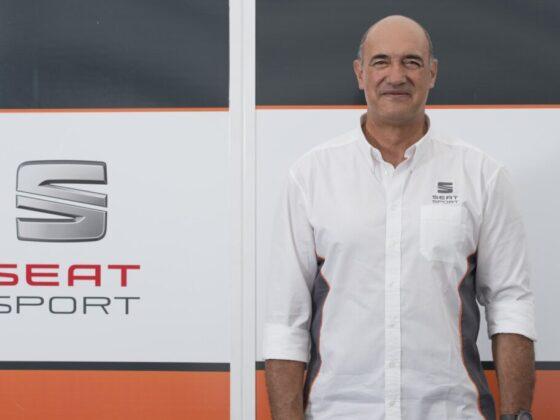 Intervista a Jaime Puig, direttore Seat Sport