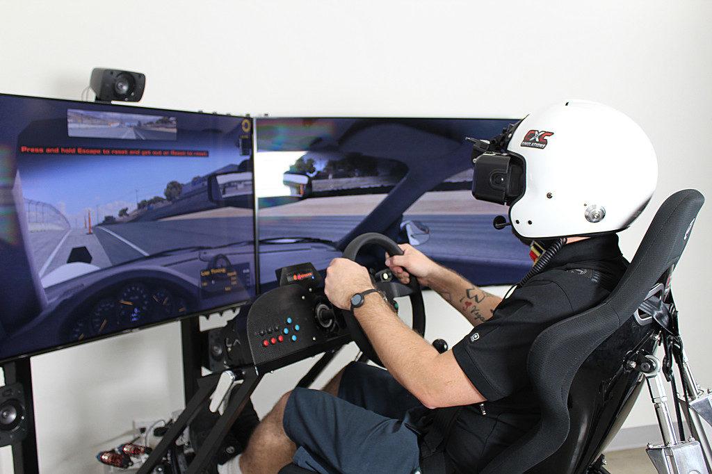Limiti e vantaggi della simulazione di guida
