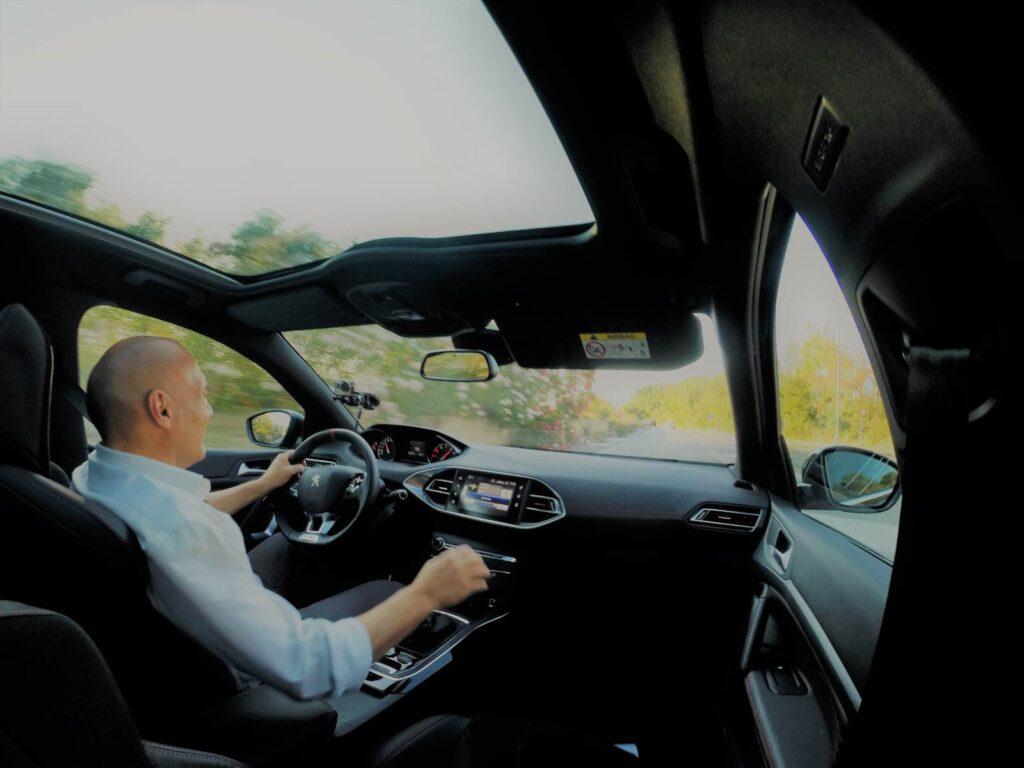 PEUGEOT 308 GTi. LA VERA RIVALE DELLA VW GOLF GTI [Video]