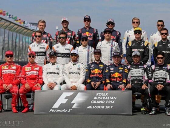 Ma i piloti di Formula 1 sono davvero i migliori del Mondo?