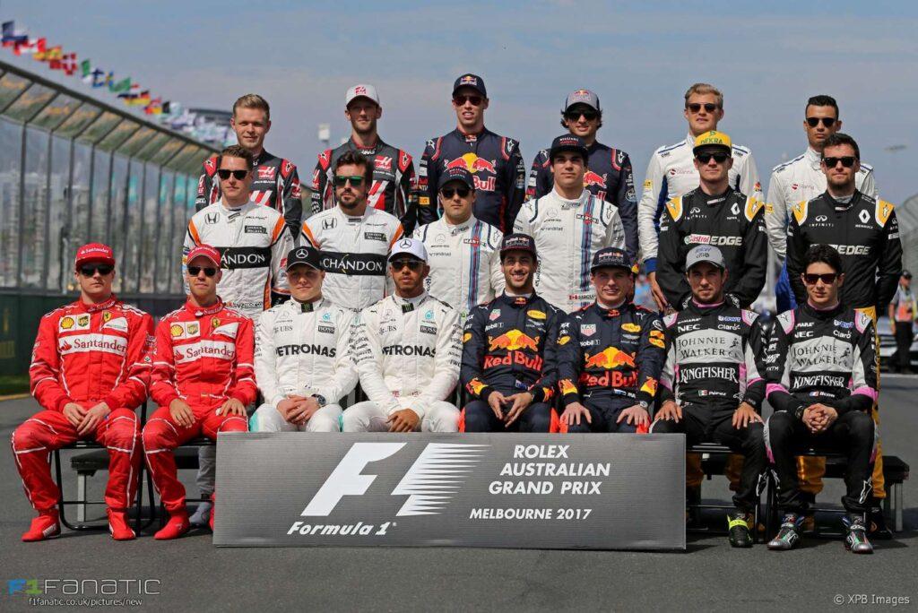 Ma i piloti di Formula 1 sono veramente i migliori del mondo?