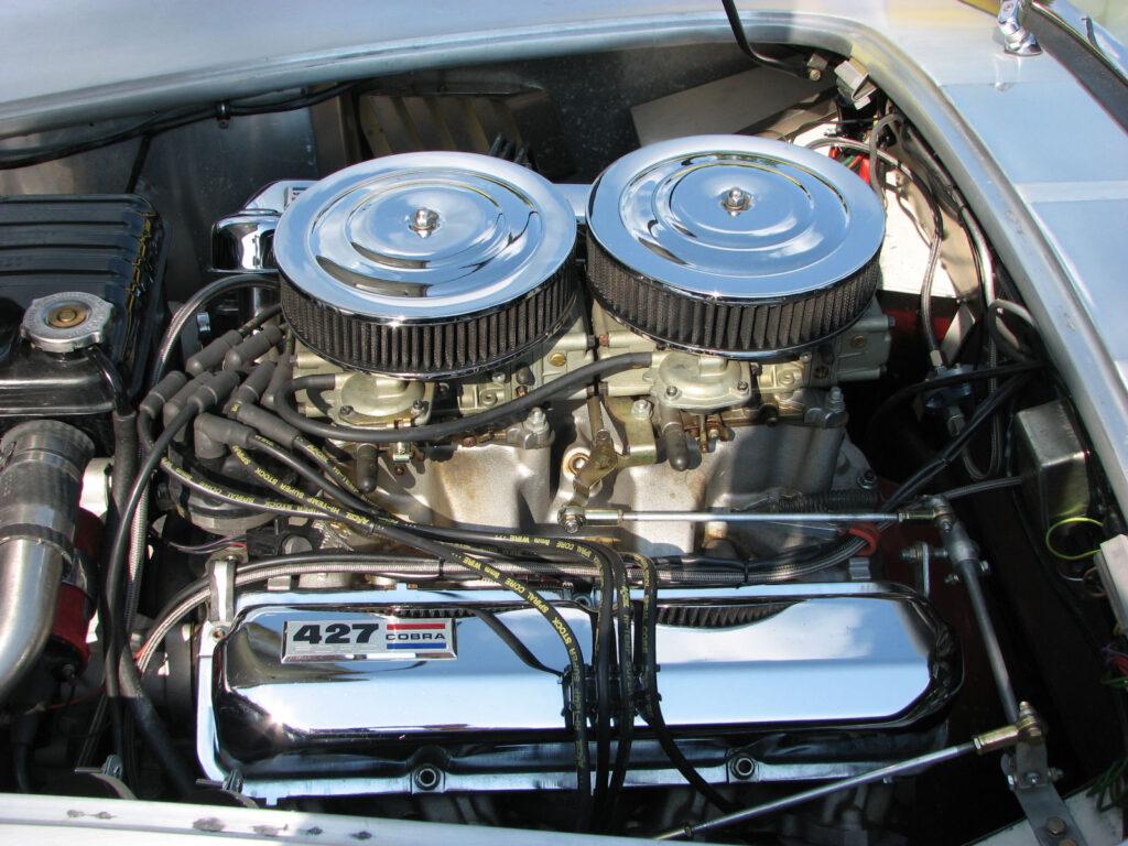 Ford 427 CID V-8