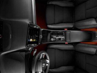 Motorsport Republic+ | Volvo XC40