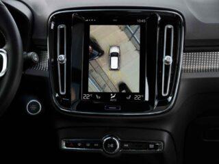 Motorsport Republic+ | La camera 360° della Volvo XC40