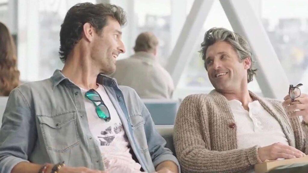 Piloti è per sempre. Patrick Dempsey e Mark Webber nel nuovo divertentissimo viral-video firmato Porsche
