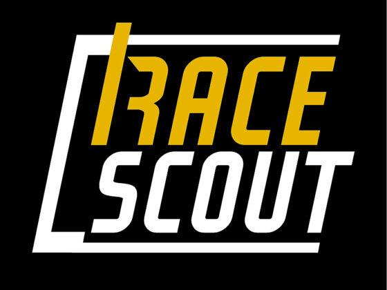 Il logo di Mercedes AMG lancia RACE Scout. Un sito ed un'app dedicati a piloti e team