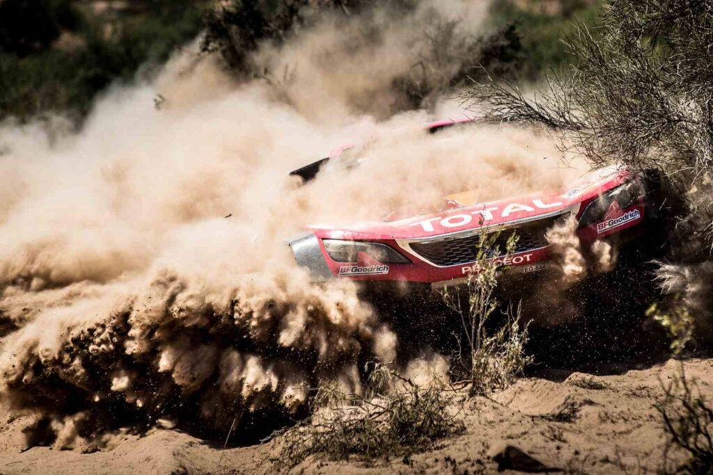 Carlos Sainz vince la sua seconda Dakar