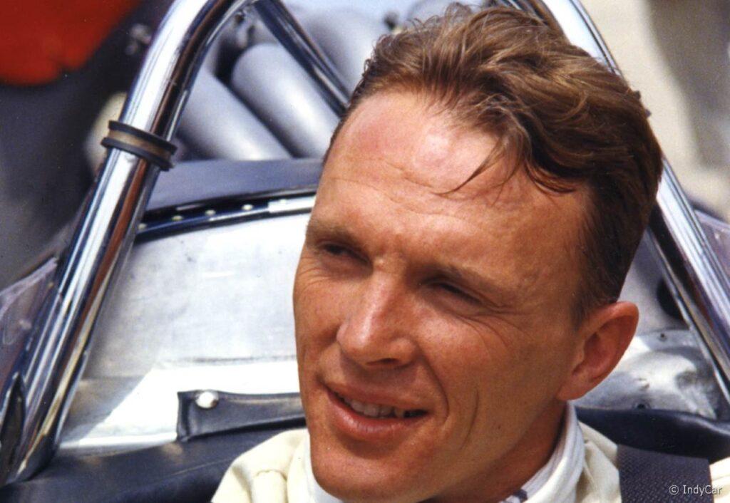 Dan Gurney. Il pilota delle due sponde