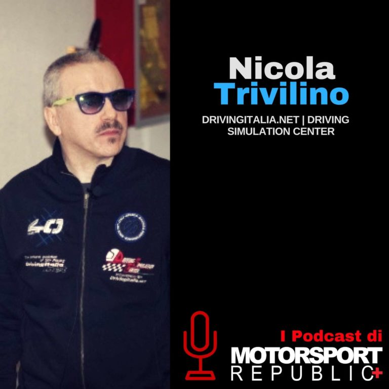 [Il podcast di MR+] Intervista a Nicola Trivilino