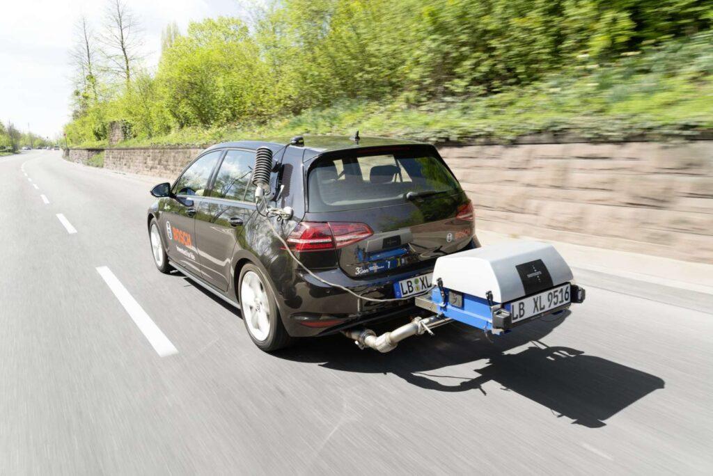 La riscossa del diesel parte da Bosch