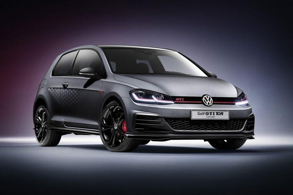 Volkswagen Golf GTI TCR. Adesso è disponibile sul mercato