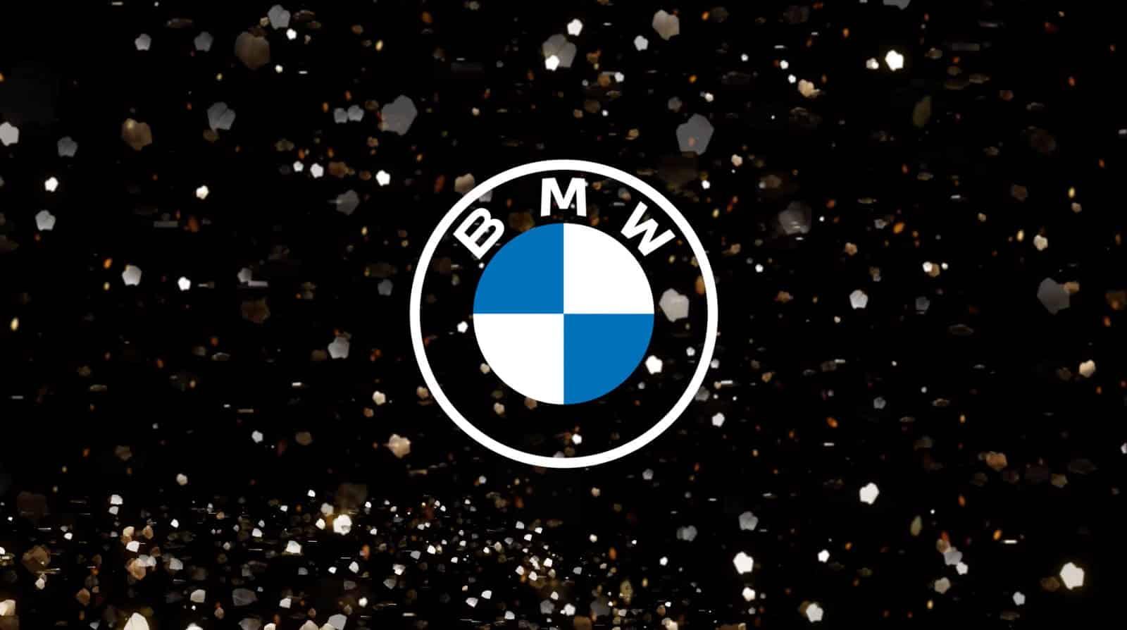 Nuovo logo per BMW. Moderno e minimalista. Siamo sicuri?