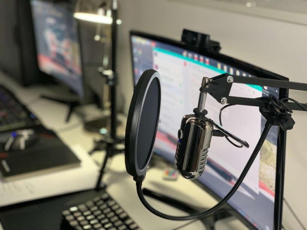 Il podcast di Motorsport Republic+ ha una nuova casa