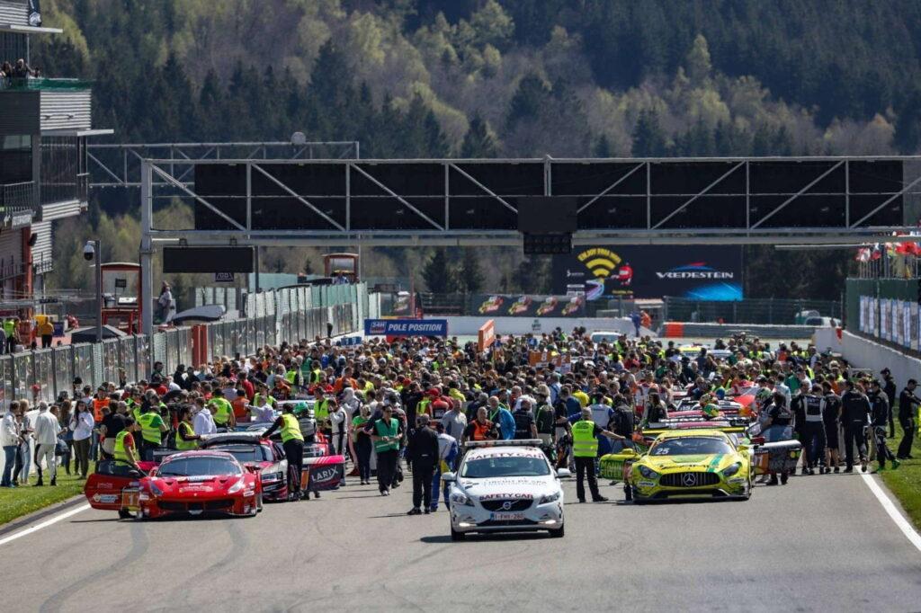 Per il motorsport è un momento da non perdere