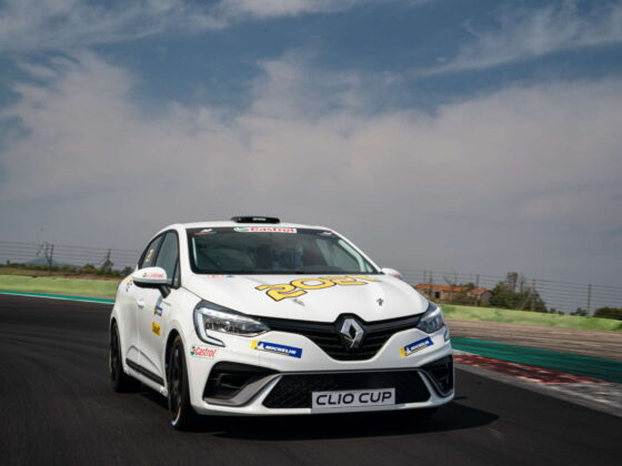 Clio Cup 2021
