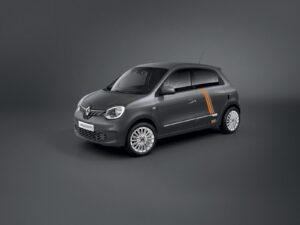 Renault Twingo Electric_copertina