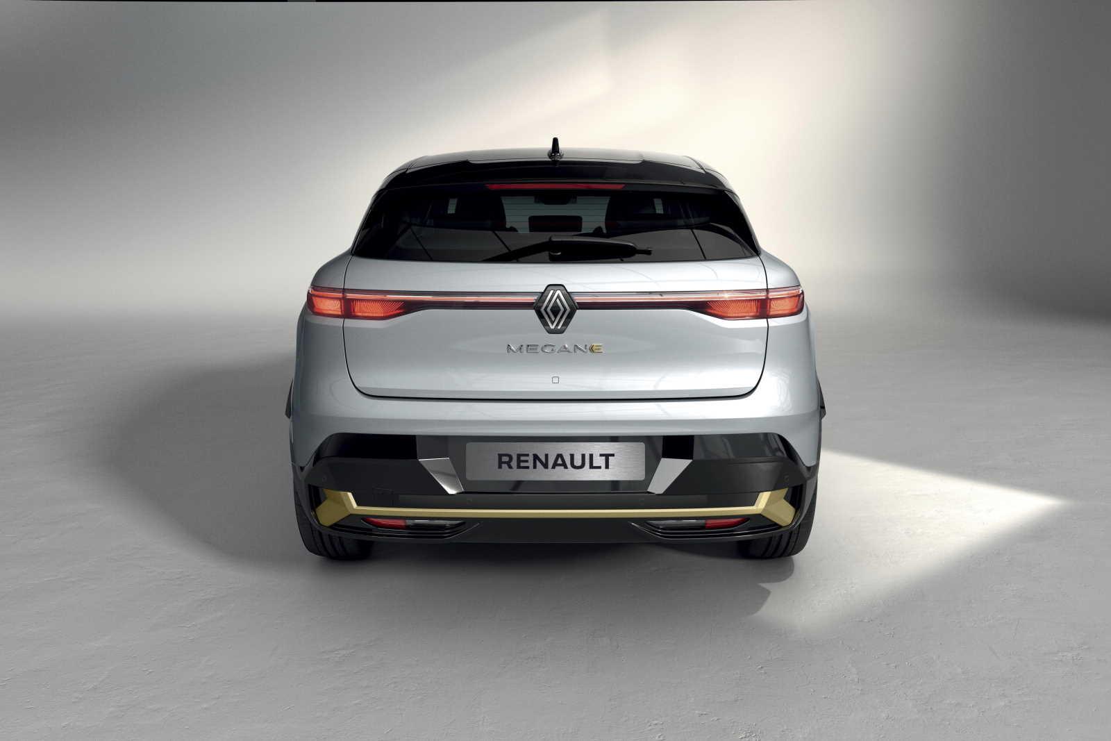 New-Renault-Megane-E-TECH-Electric-vista-posteriore